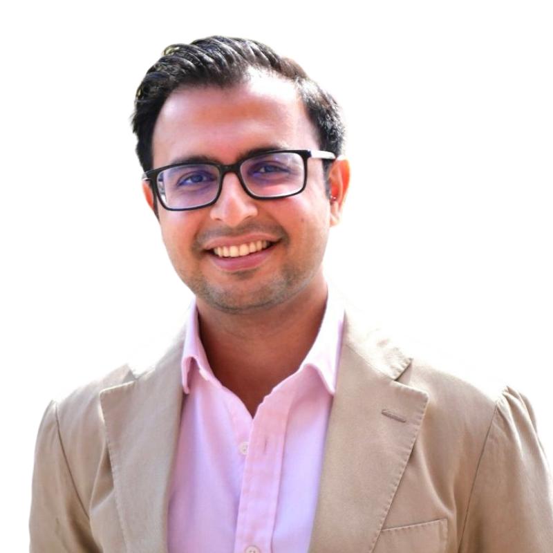 Karan Punjabi from IRECKONU for techtalk.travel