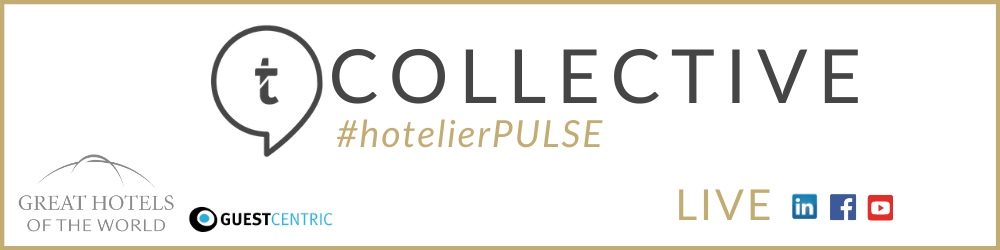 COLLECTIVE #hotelierPULSE l Live Think Tank