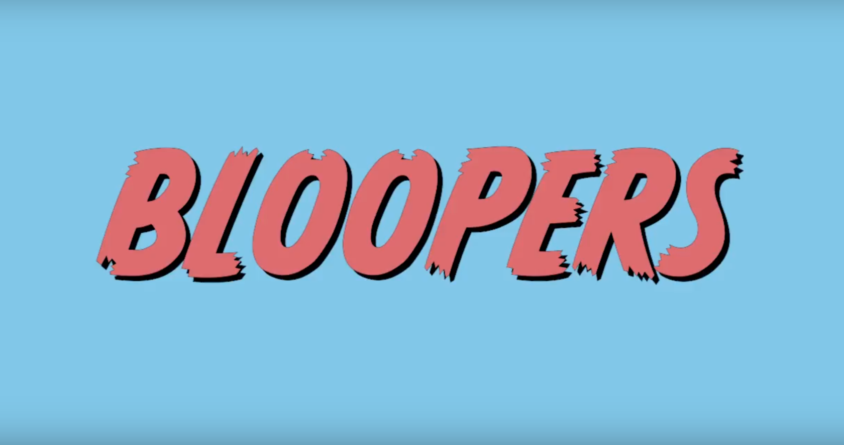 HEDNA LA 2019 |  Bloopers & Outtakes