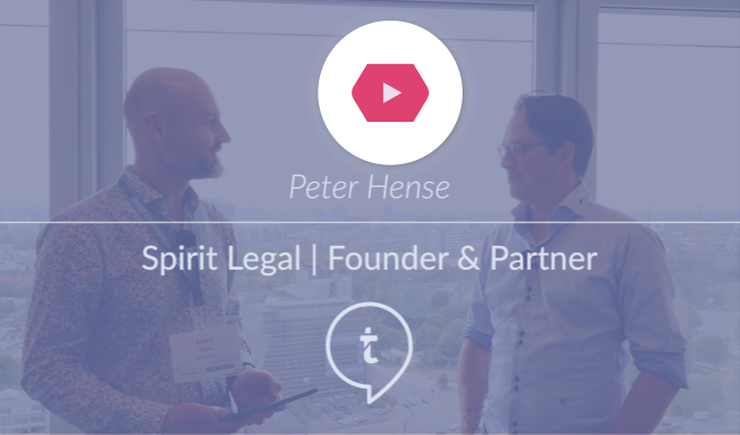 Peter Hense | Sprit Legal | HSMA eDay Hamburg