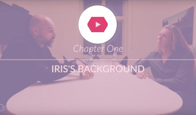 S02E10: Iris Steinmetz | Snapshot