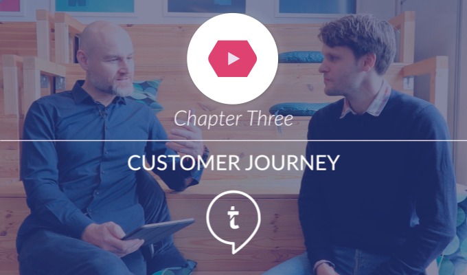S03E07: Moritz Klussmann | Customer Alliance
