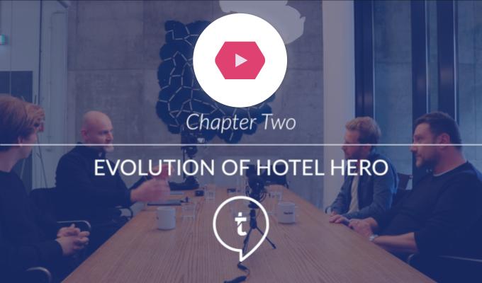 S03E08 Part 1: Thibault Gence & Florian Montag | HotelHero