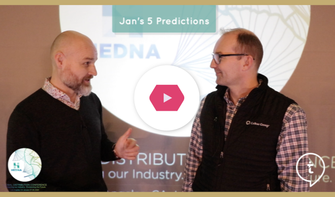 Jan's 5 Predictions | Jan Freitag | Keynote Speaker