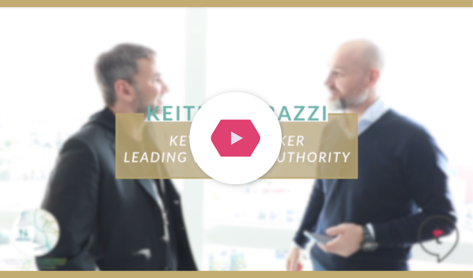 Keith Ferrazzi | Full Interview | Keynote Speaker
