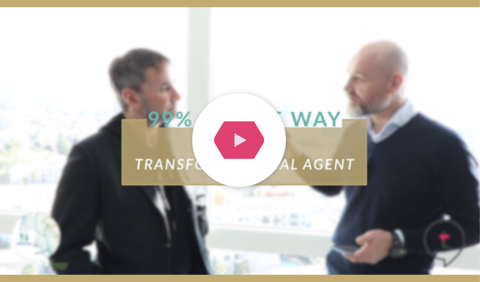 Transformational Agent | Keith Ferrazzi | Keynote Speaker