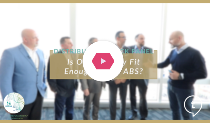 HEDNA LA 2020 | Attribute Based Selling Panel | Is Our Industry Fit Enough to Get ABS?