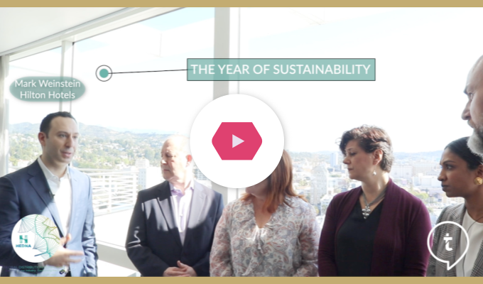 HEDNA LA 2020 | Thought Leaders Panel | Sustainability