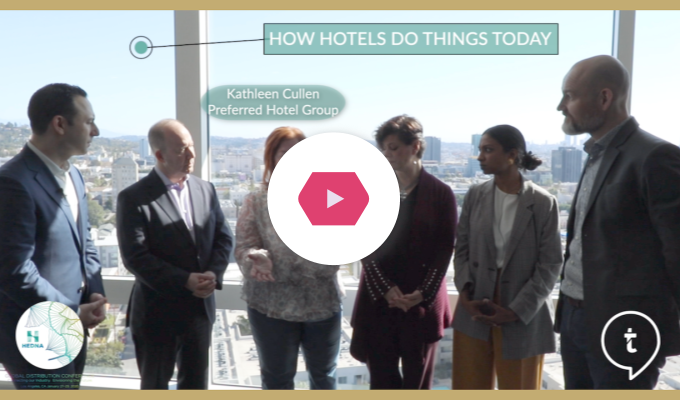 HEDNA LA 2020 | Thought Leaders Panel | Hotel Ops today
