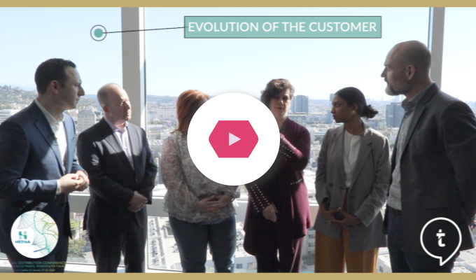 HEDNA LA 2020 | Thought Leaders Panel | Evolution of the customer