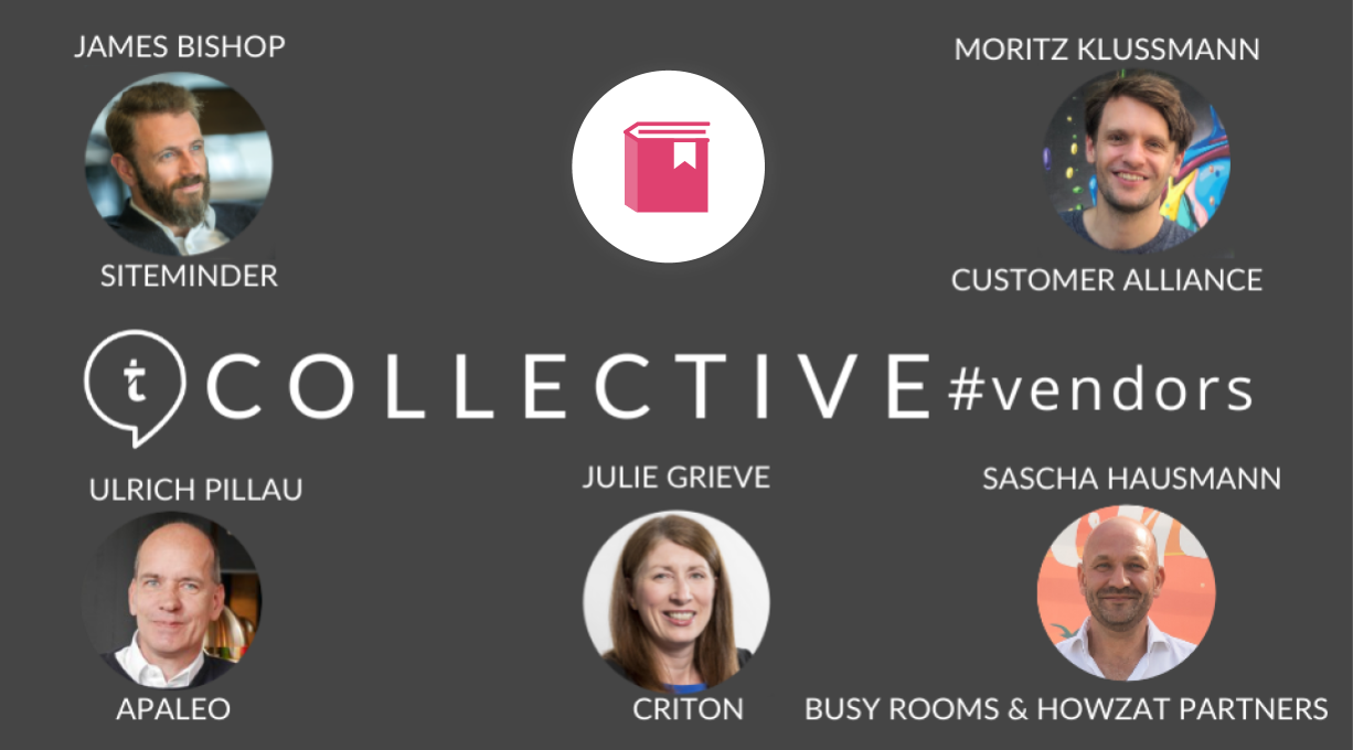 COLLECTIVE #vendors