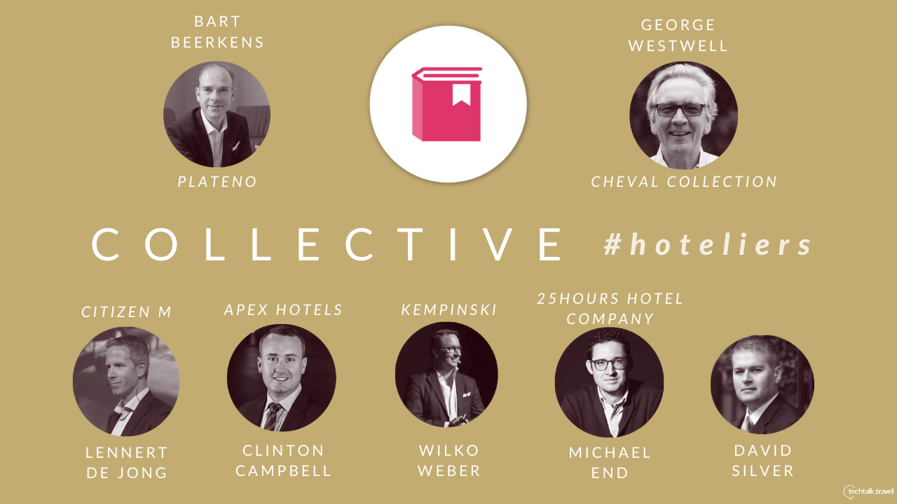 COLLECTIVE #hoteliers