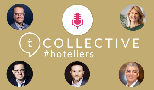 COLLECTIVE #hoteliers l 5th June 2020