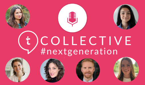COLLECTIVE #nextgeneration l 8th May 2020