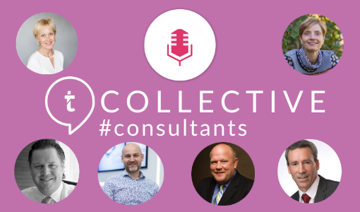 COLLECTIVE #consultants l 4th May 2020