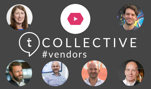 COLLECTIVE #vendors l 17th April 2020