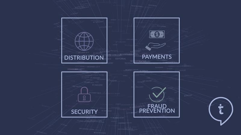 Video | Blockchain