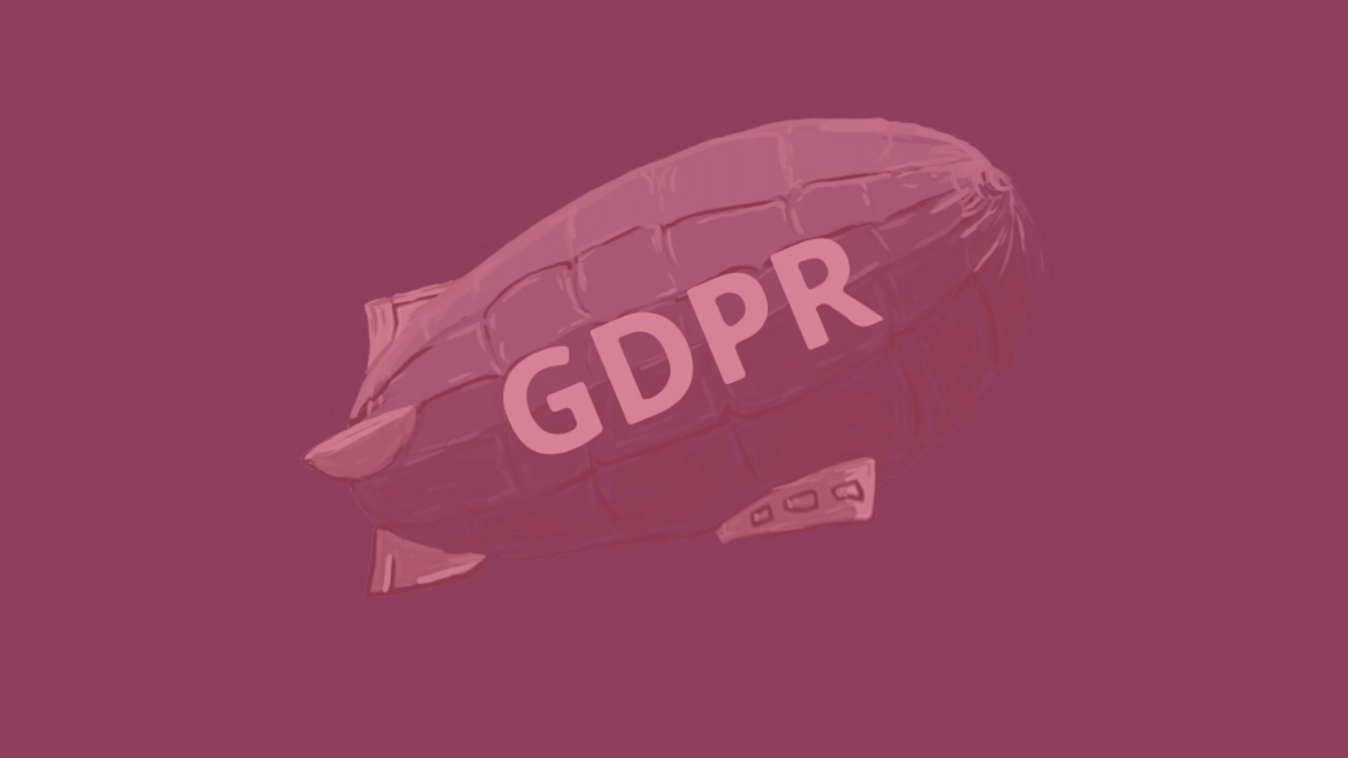 Podcast | The GDPR