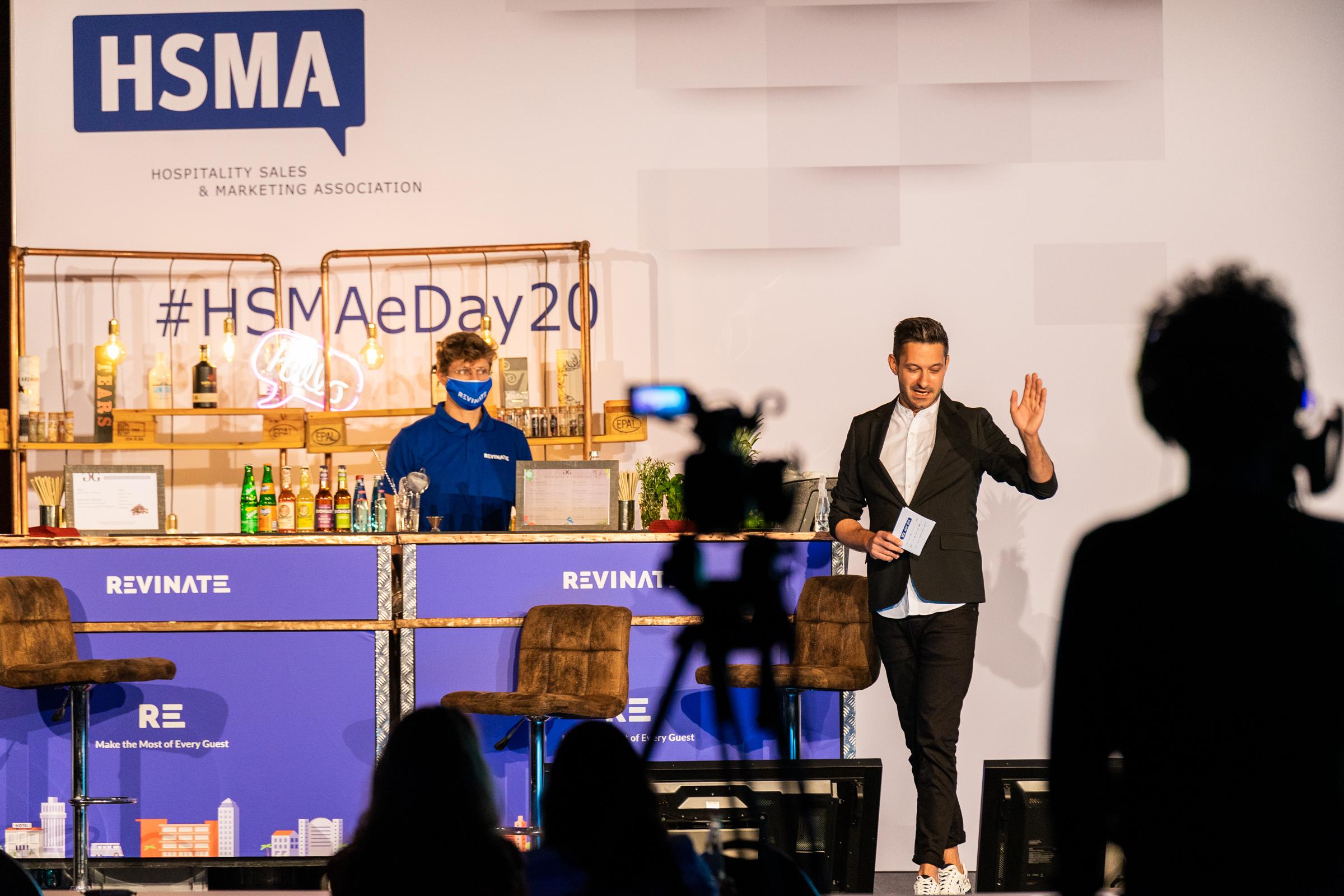 HSMA eDay 2020 l Berlin, Germany