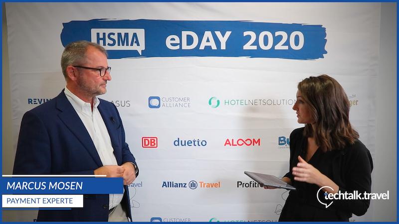 Marcus Mosen l FinTech Advisory & Investor l HSMA eDay 2020