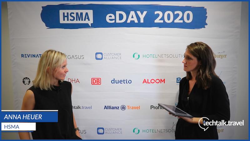Anna Heuer l HSMA Deutschland e.V. l HSMA eDay 2020