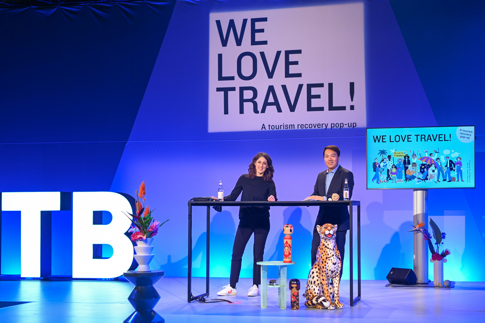 We Love Travel! 2020