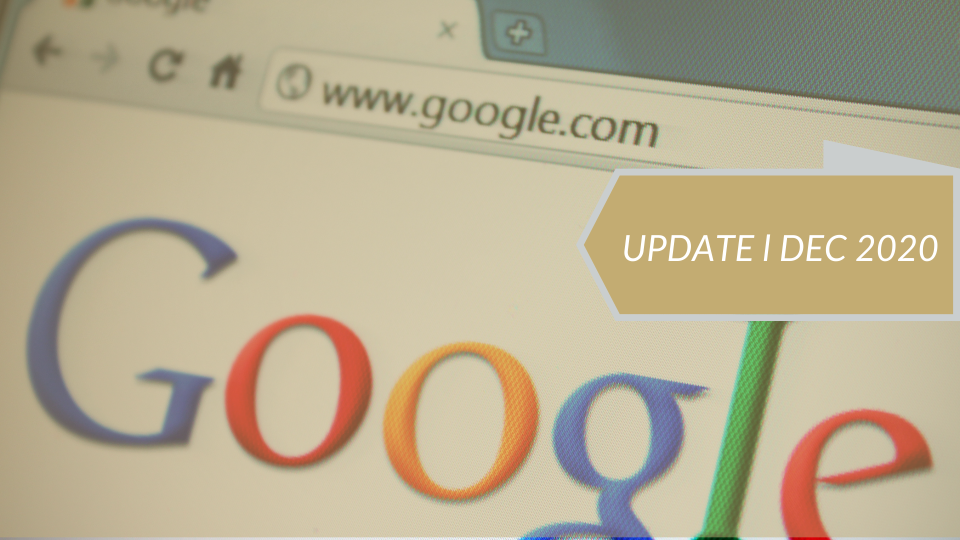 Between now and then – an update on Google in Travel