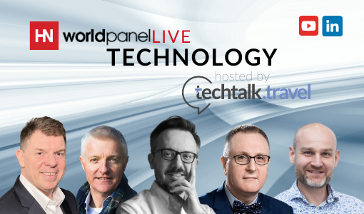 Hotel Technology during crises, does it innovate? HN world panel live - Podcast l 18 March 2021