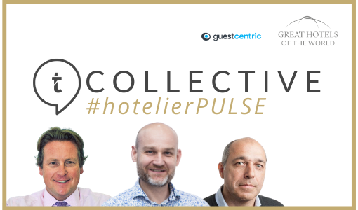 COLLECTIVE #hotelierPULSE with Gavin Eccles l 25th February 2021