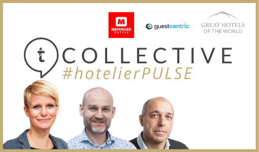 COLLECTIVE #hotelierPULSE Podcast with Steffi Breitsprecher from Meininger Hotels l 25th March 2021