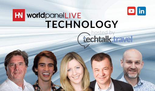 Robotics in Hospitality - HN world panel live l Podcast l 13 April 2021