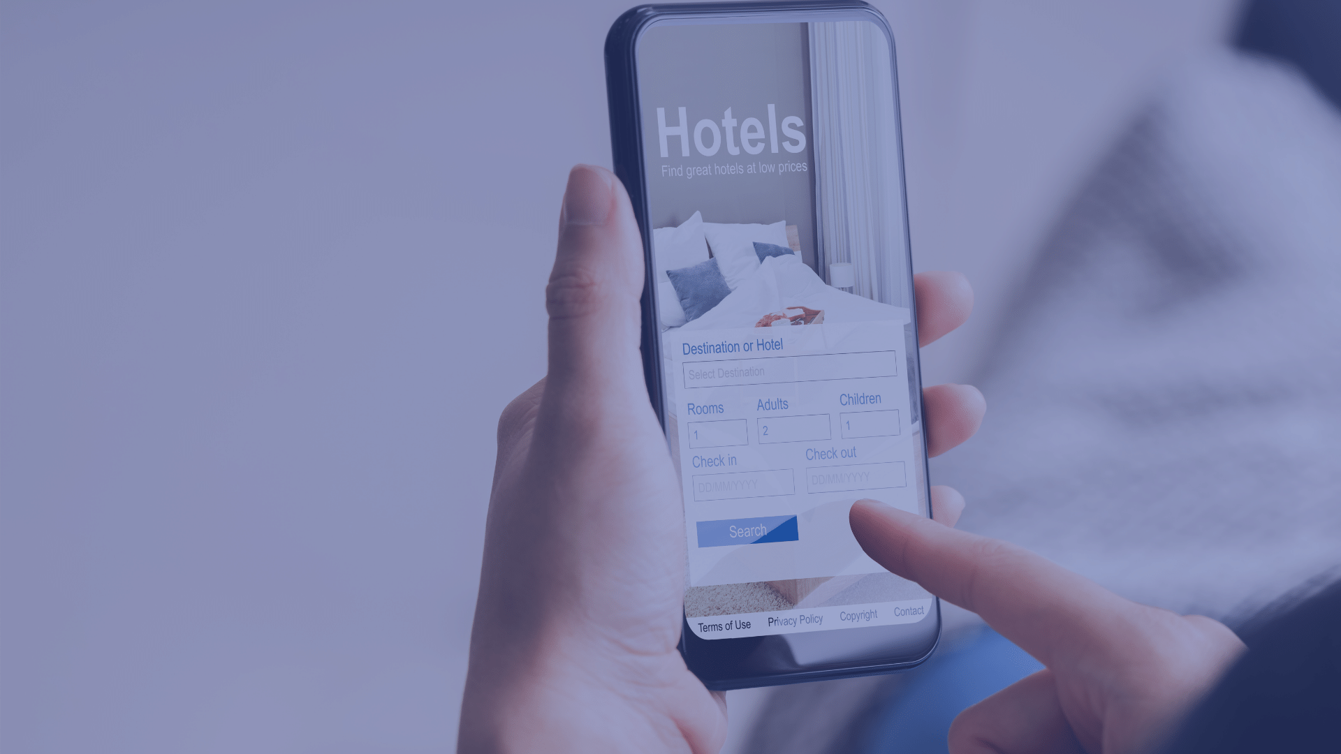 Video l IBE (Internet Booking Engines) & Direct Distribution in Hospitality