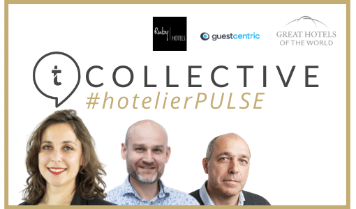 COLLECTIVE #hotelierPULSE with Daniella Boeken from Ruby Hotels l 29 April 2021