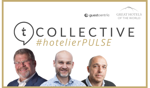 COLLECTIVE #hotelierPULSE Podcast with David Chestler from PROVision Partners l 27 May 2021