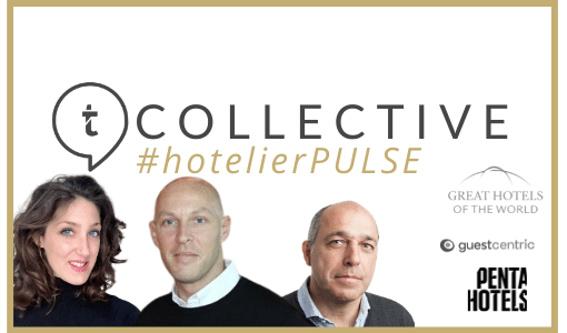 COLLECTIVE #hotelierPULSE Podcast with Ben Thomas from Penta Hotels l 24 June 2021