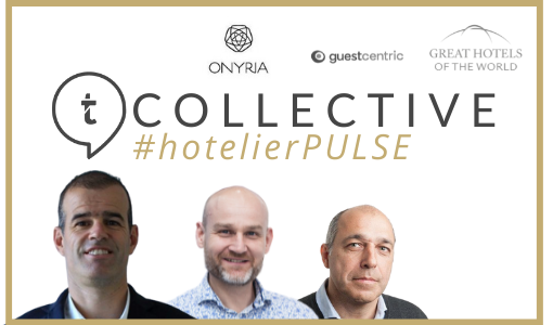 COLLECTIVE #hotelierPULSE with João Pinto Coelho from Onyria Golf Resorts l 29 July 2021