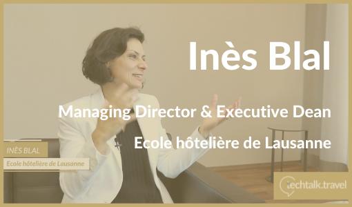 S04E04: Inès Blal l Ecole Hôtelière de Lausanne (EHL)