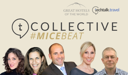 COLLECTIVE #MICEBEAT with Isabel Steinhauer, Angelo Vassallo and Michael Madison l 08 September 2021