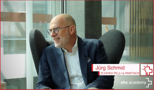 Post-covid travel euphoria & eco-travel l Juerg Schmid, Schmid, Pelli & Partner