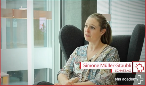 Technology, Guest Services Experiences & the Shortage of Skilled Workers l Simone Müller-Staubli, Schatz AG