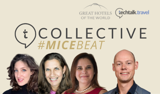 COLLECTIVE #MICEBEAT with Kristi White and Dan Humby l 05 October 2021